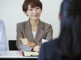 転職エージェントを利用して転職活動