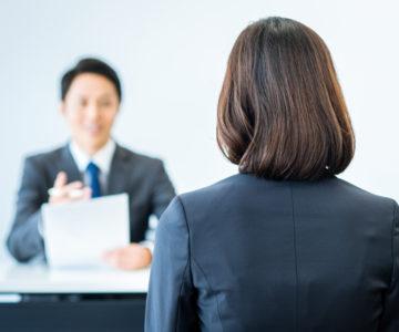 短期離職した後の転職、面接対策