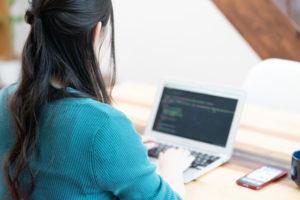 未経験からプログラミングを勉強して転職
