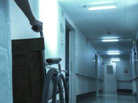 看護師の夜勤